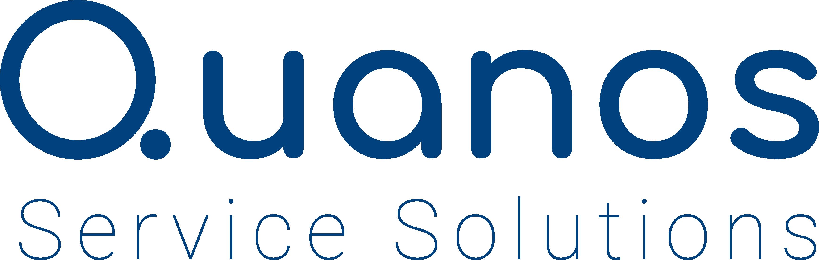 Logo Quanos Service Solutions